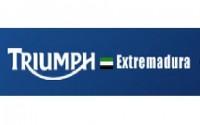 Ducati -Triumph Extremadura
