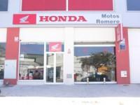 Motos Romero
