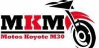moto coyote 1