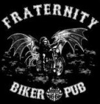 Fraternity biker club 1