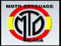 Moto Desguace Malaga 1