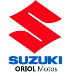Suzuki oriol motos
