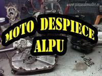 Moto despices Alpu