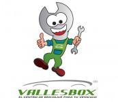 Vallesbox