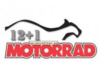 Motorrad 12+1