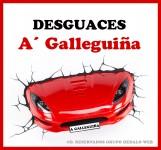 Desguaces A galleguiña 1