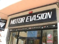 Motor Evasion