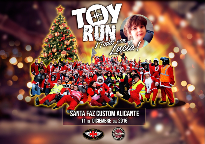cartel-toy-run