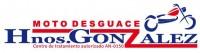 Moto Desguace Hermanos Gonzalez