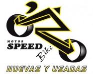 Motos Speed Bike