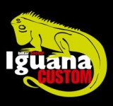 Iguana Custom Biker Shop