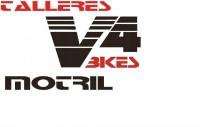V4 bikes 1