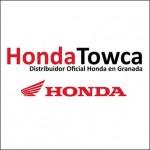 Honda Towca 1