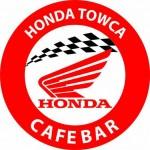 Honda Towcat Cafe Bar 1
