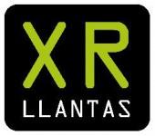XR llantas