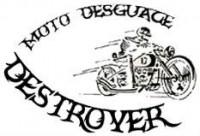Moto Desguace Destroyer