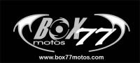 Box 77 Motos