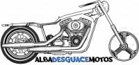 Alba desguace Motos 1