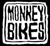 Mokey bikes