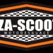Moto Desguace pieza-scooter